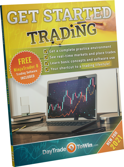 Learn How to Day Trade