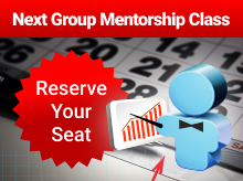 New Group Mentorship Class
