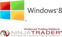 windows 8 ninjatrader