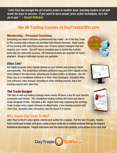 Forex trading training dvd