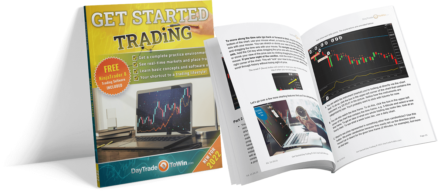 Get Started Trading Guide