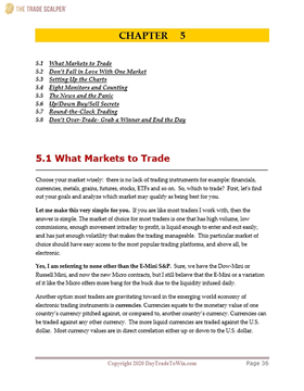 Trading Course Page 36