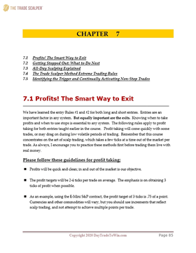 Trading Course Page 85