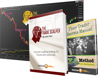 Trade Scalper Course