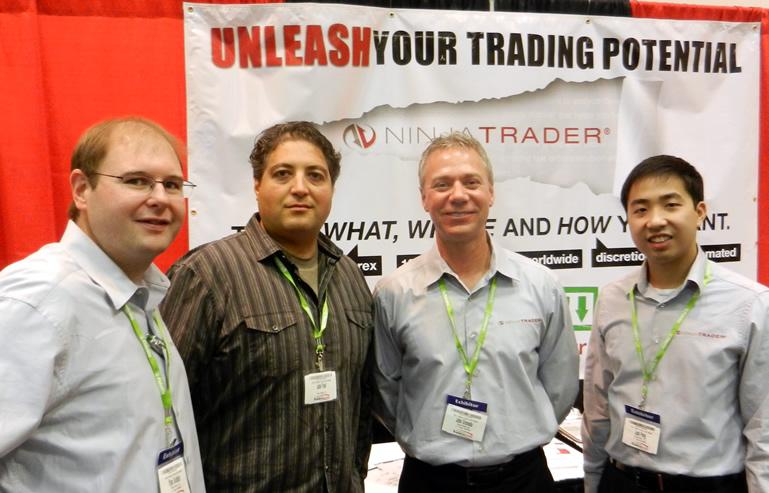 Online trading expo las vegas