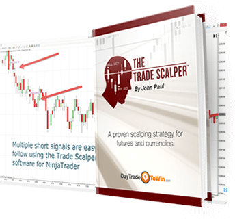 Buy Trade Scalper Course