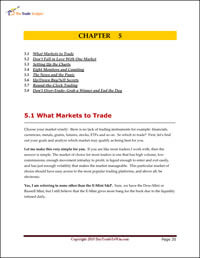 Trade Scalper Course Sample 4