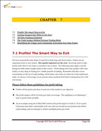 Trade Scalper Course Sample 6